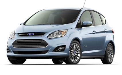 Ford Fiesta Lease Special